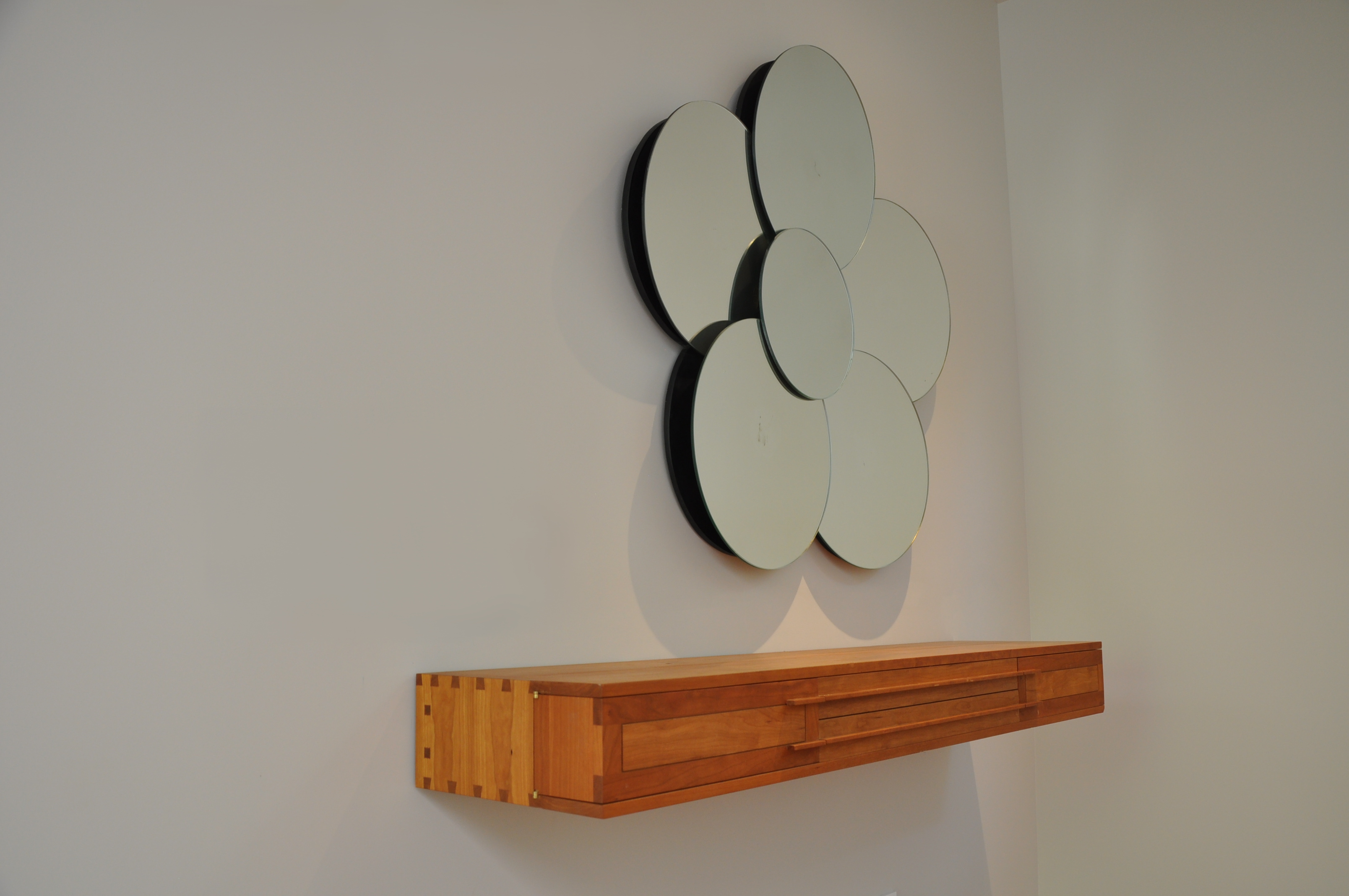 Custom Side Board, Greenwich, CT, USA