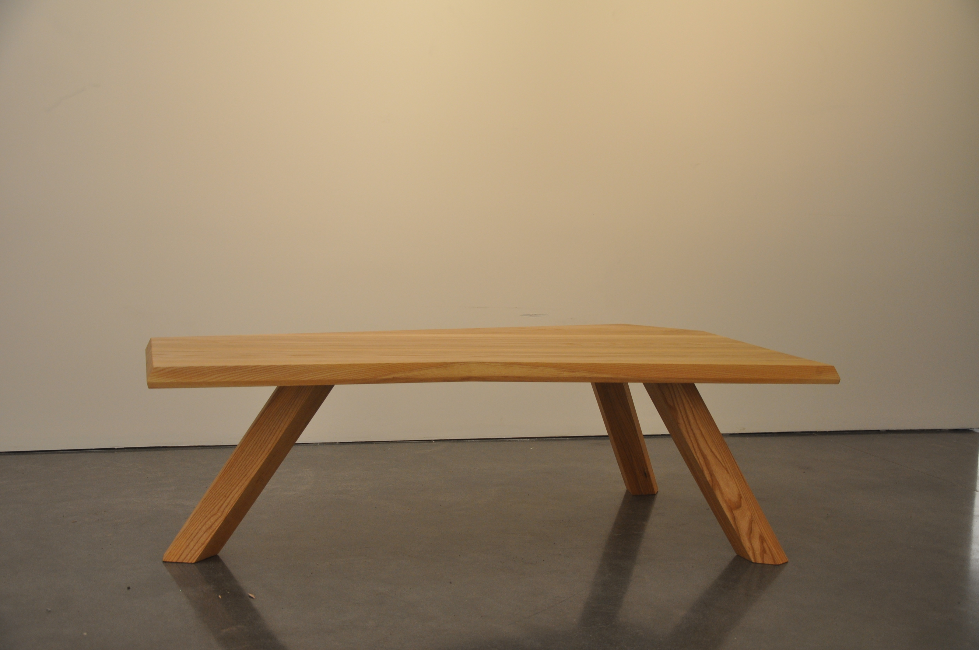 Knotz Coffee Table-Natural