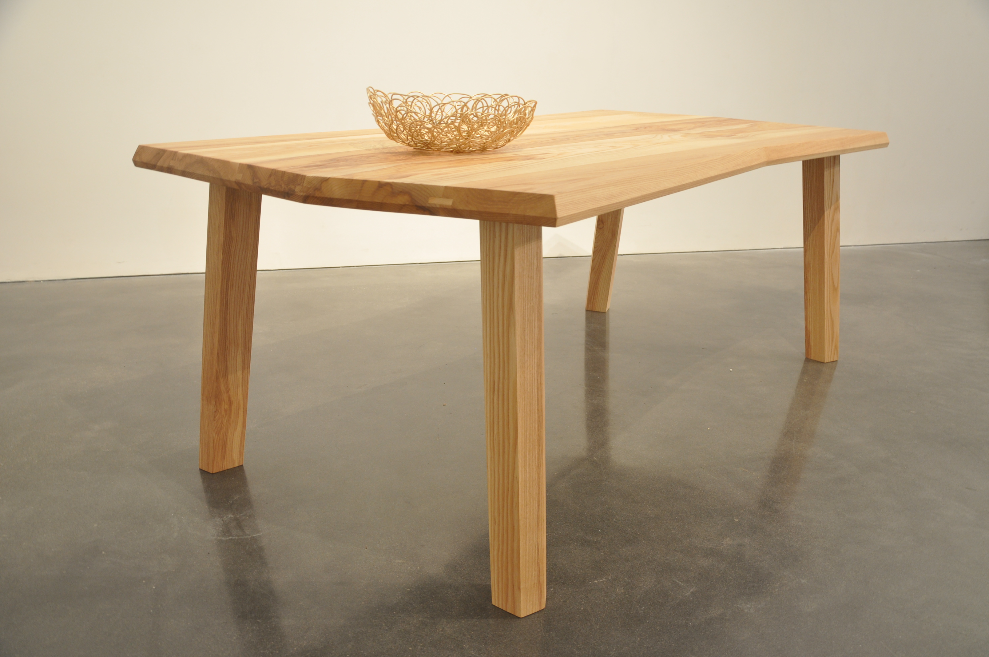 Knotz Dining Table-Left