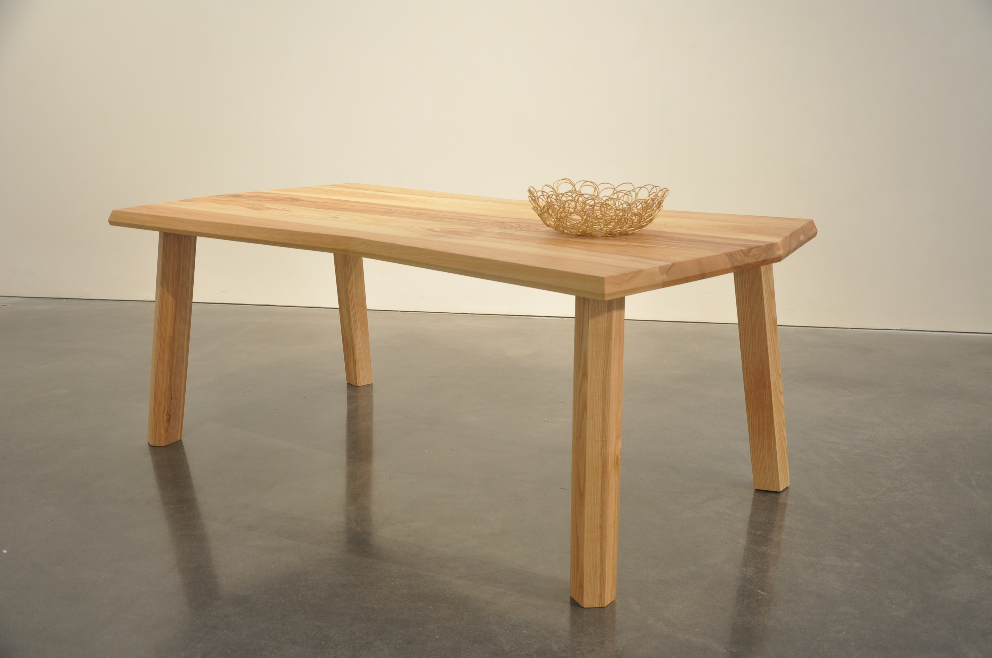 Knotz Dining Table-Right
