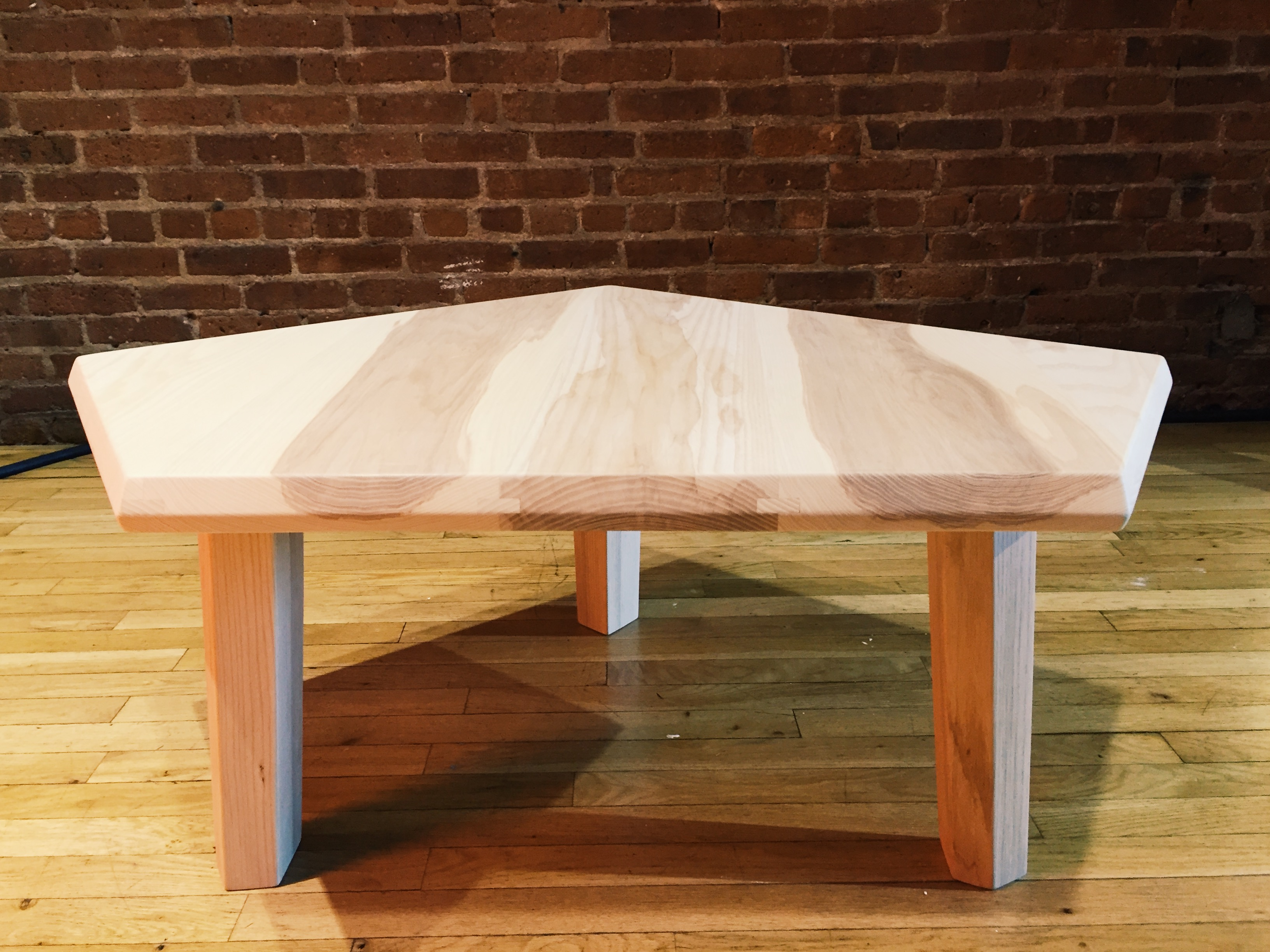 Knotz Small Coffee Table