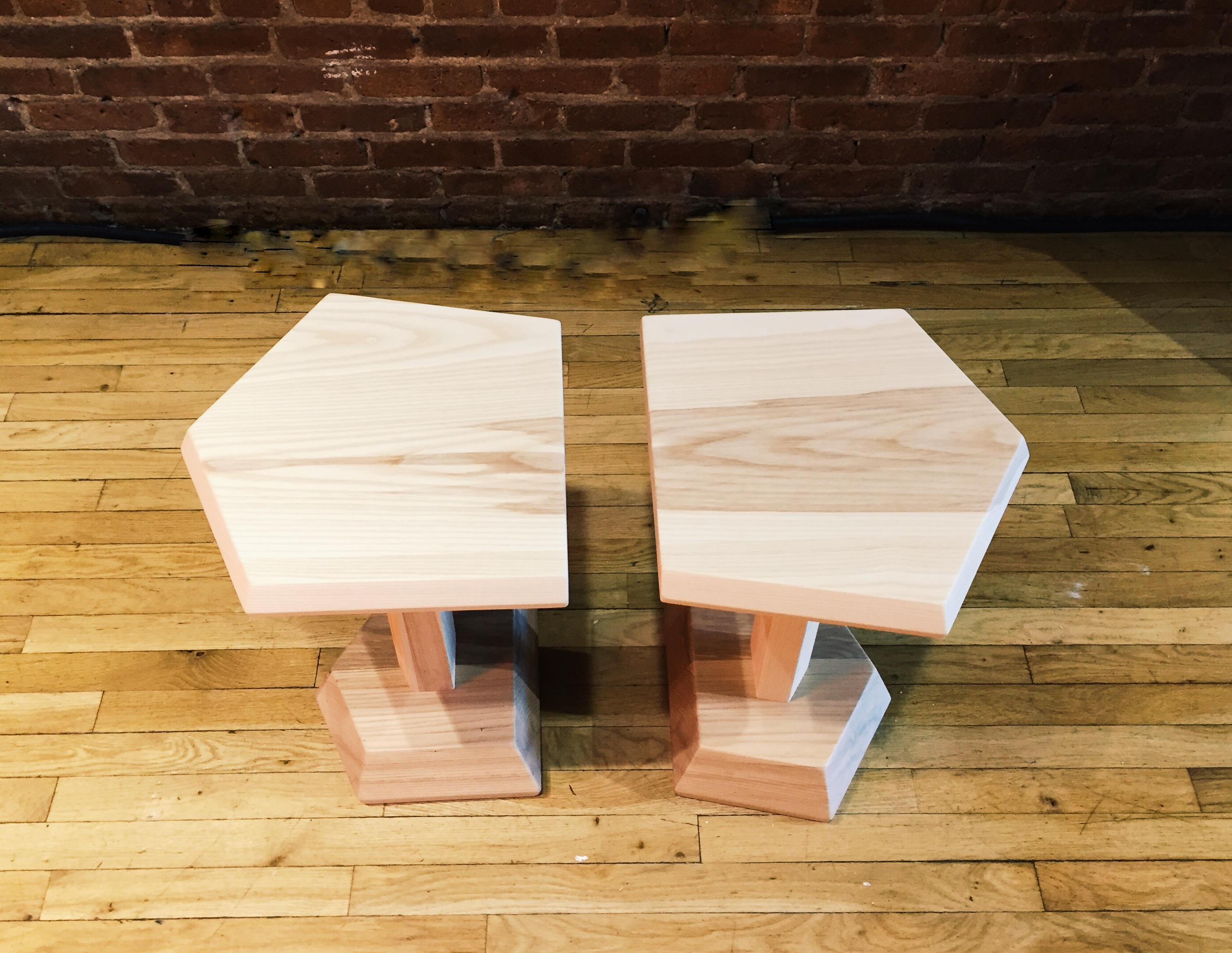 Knotz Side Table