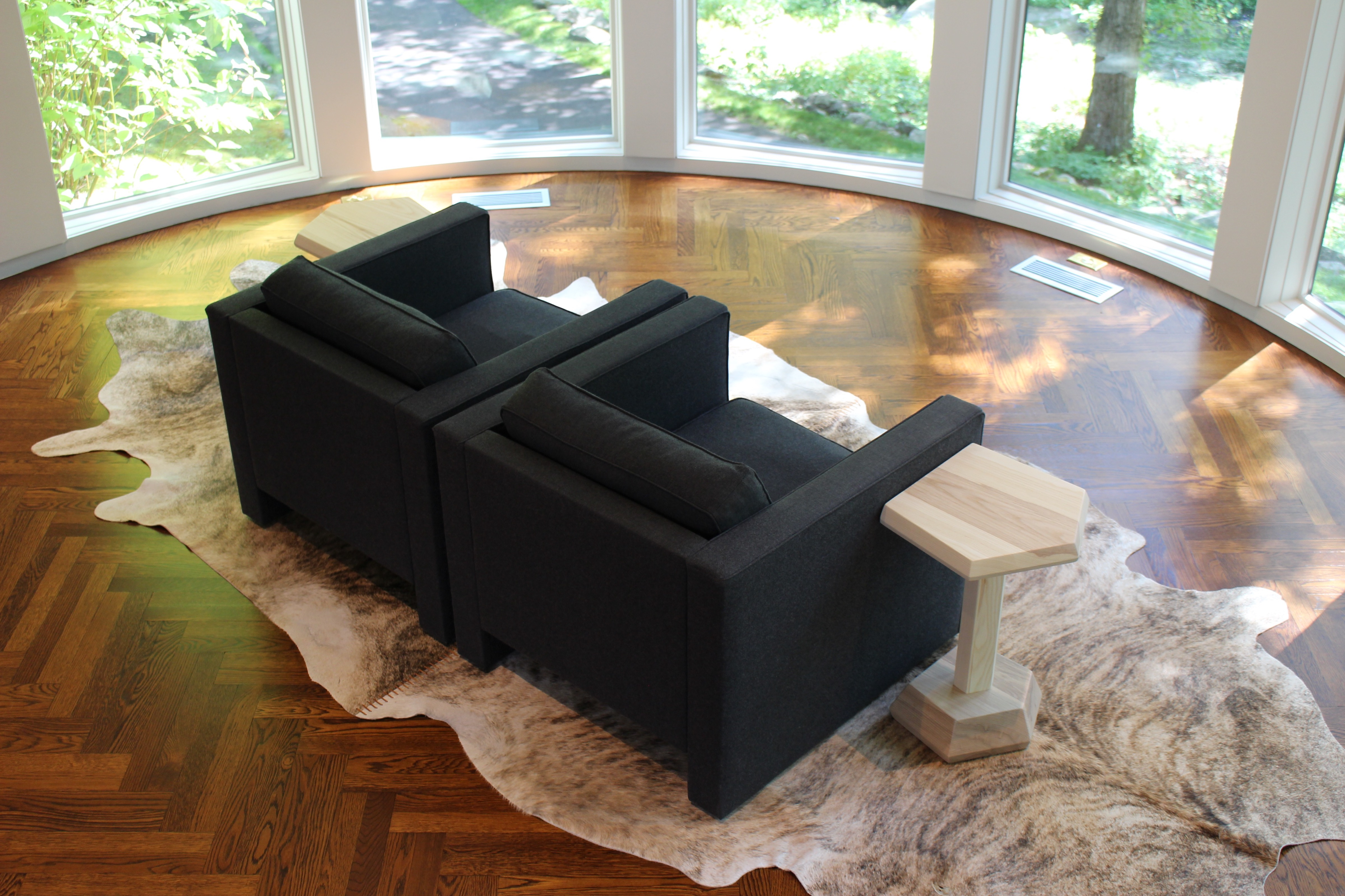 Knotz Side Tables